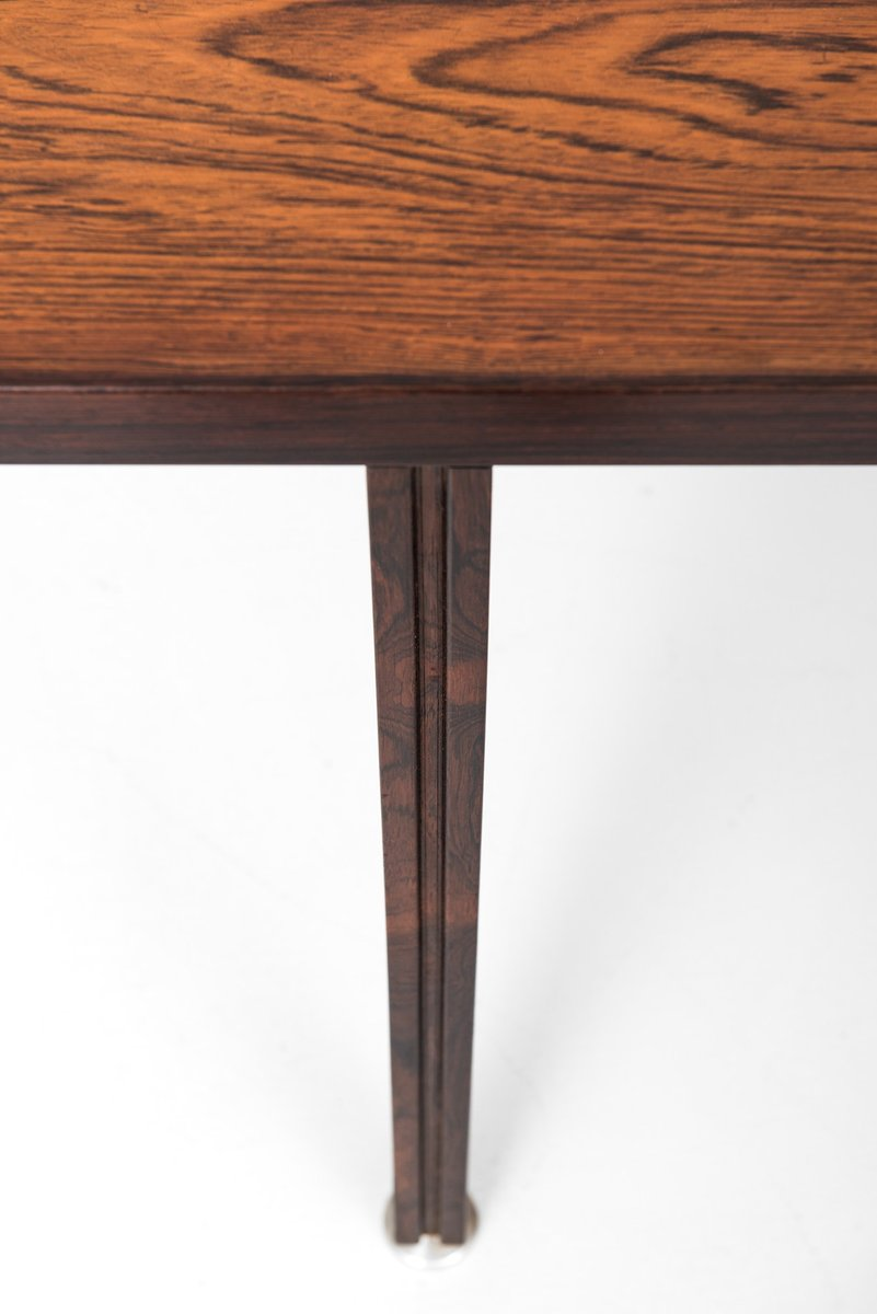 Model 96 Dining Table By Jens Risom 1960s