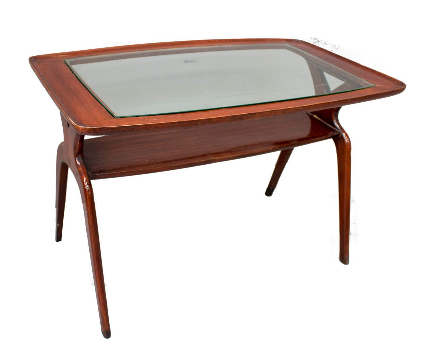 Coffee Table 1950s: Italian Coffee Table, 1950s For Sale At Pamono