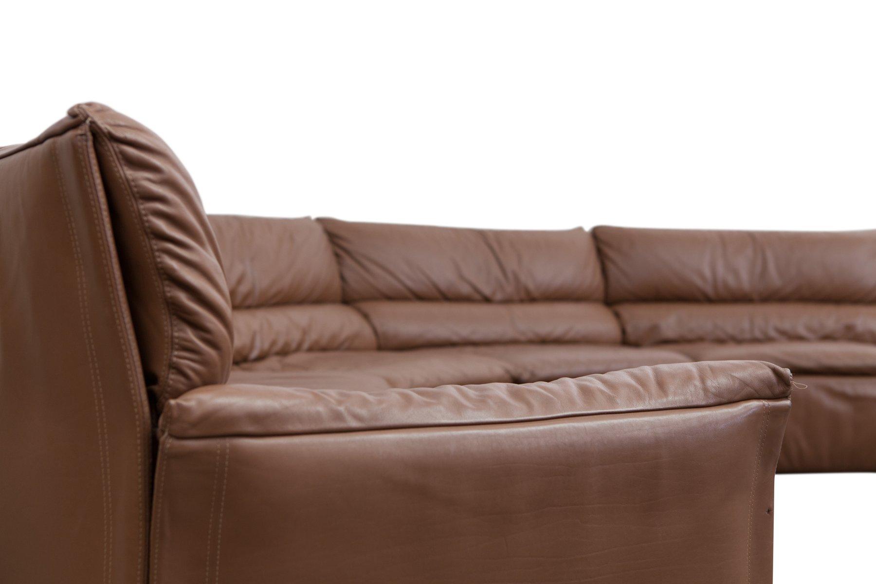 modernes modulares queening sofa von saporiti 1960er bei pamono kaufen. Black Bedroom Furniture Sets. Home Design Ideas
