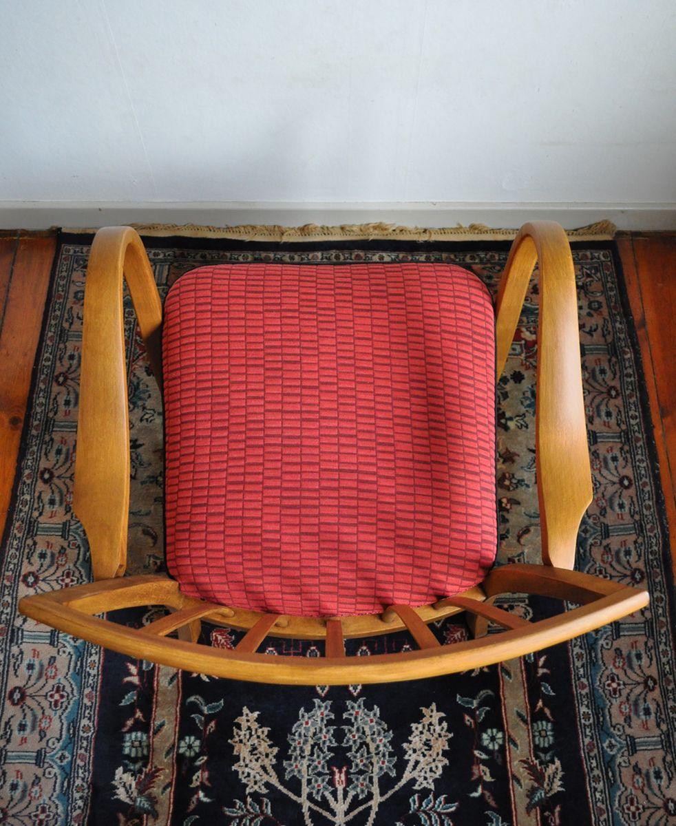 d nischer vintage sessel bei pamono kaufen. Black Bedroom Furniture Sets. Home Design Ideas