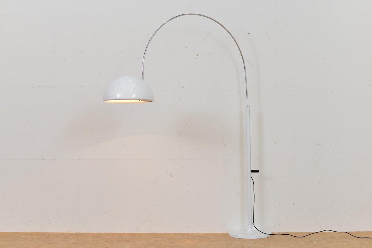 Coupé 3320/ R Stehlampe von Joe Colombo für Oluce, 1967