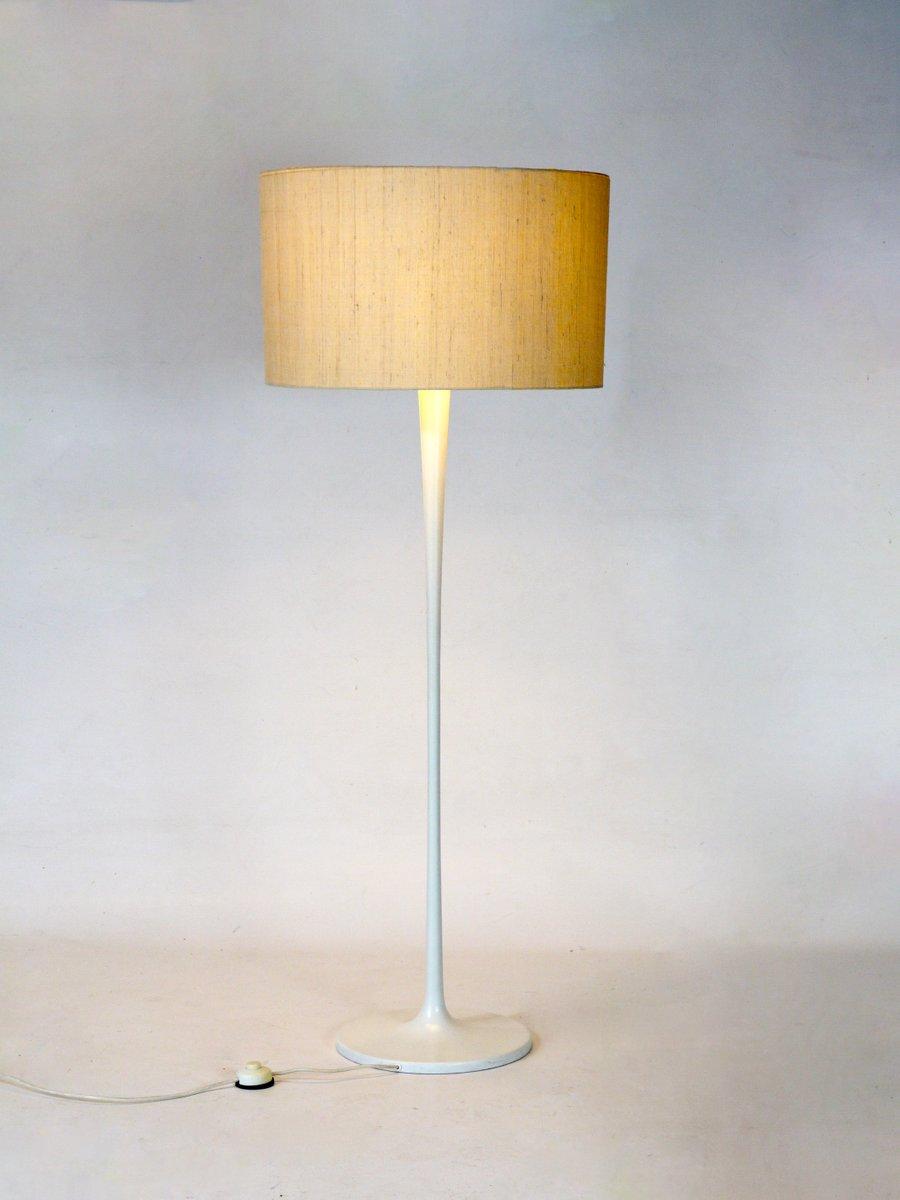 Deutsche Vintage Stehlampe von Staff, 1960er