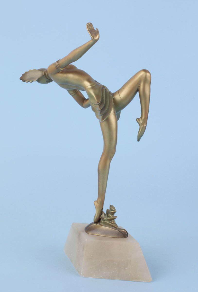 Art and Statues for Sale - Art Deco Collection
