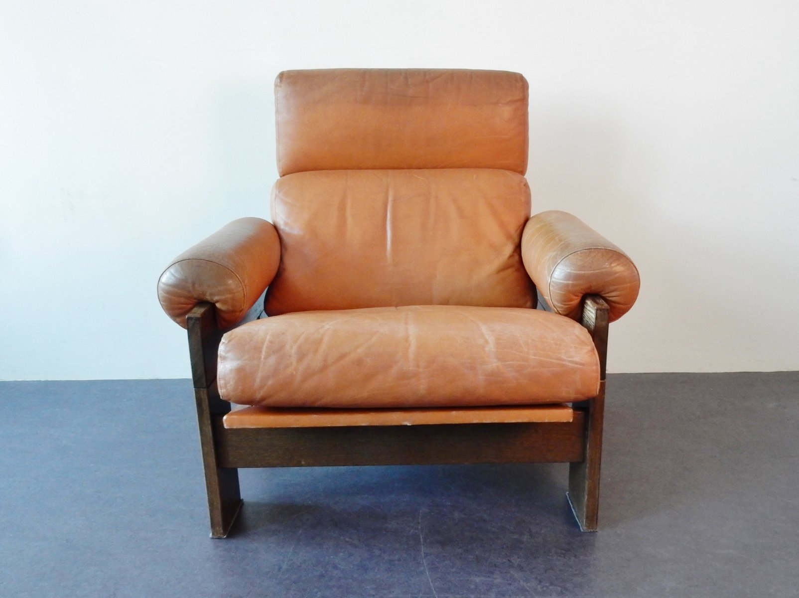 Vintage Modell SZ74 Sessel von Martin Visser für ´t Spectrum