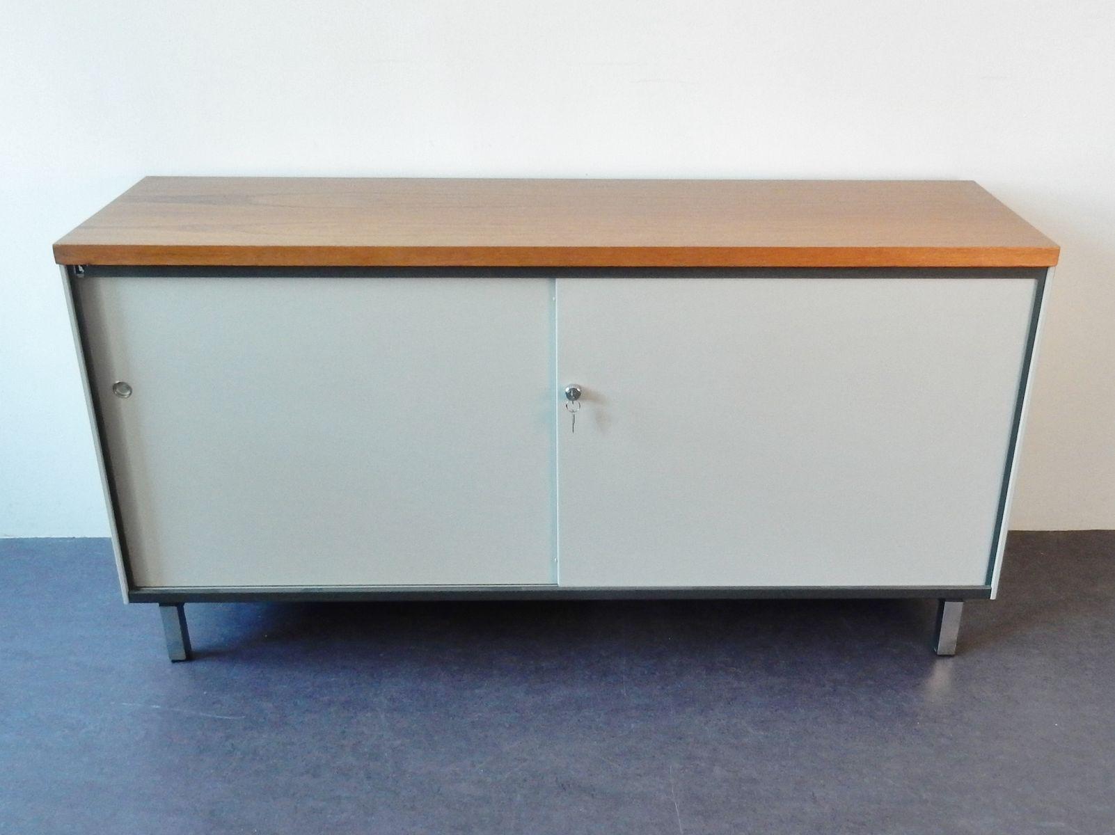 Vintage AZ Series Sideboard von André Cordemeijer für Gispen