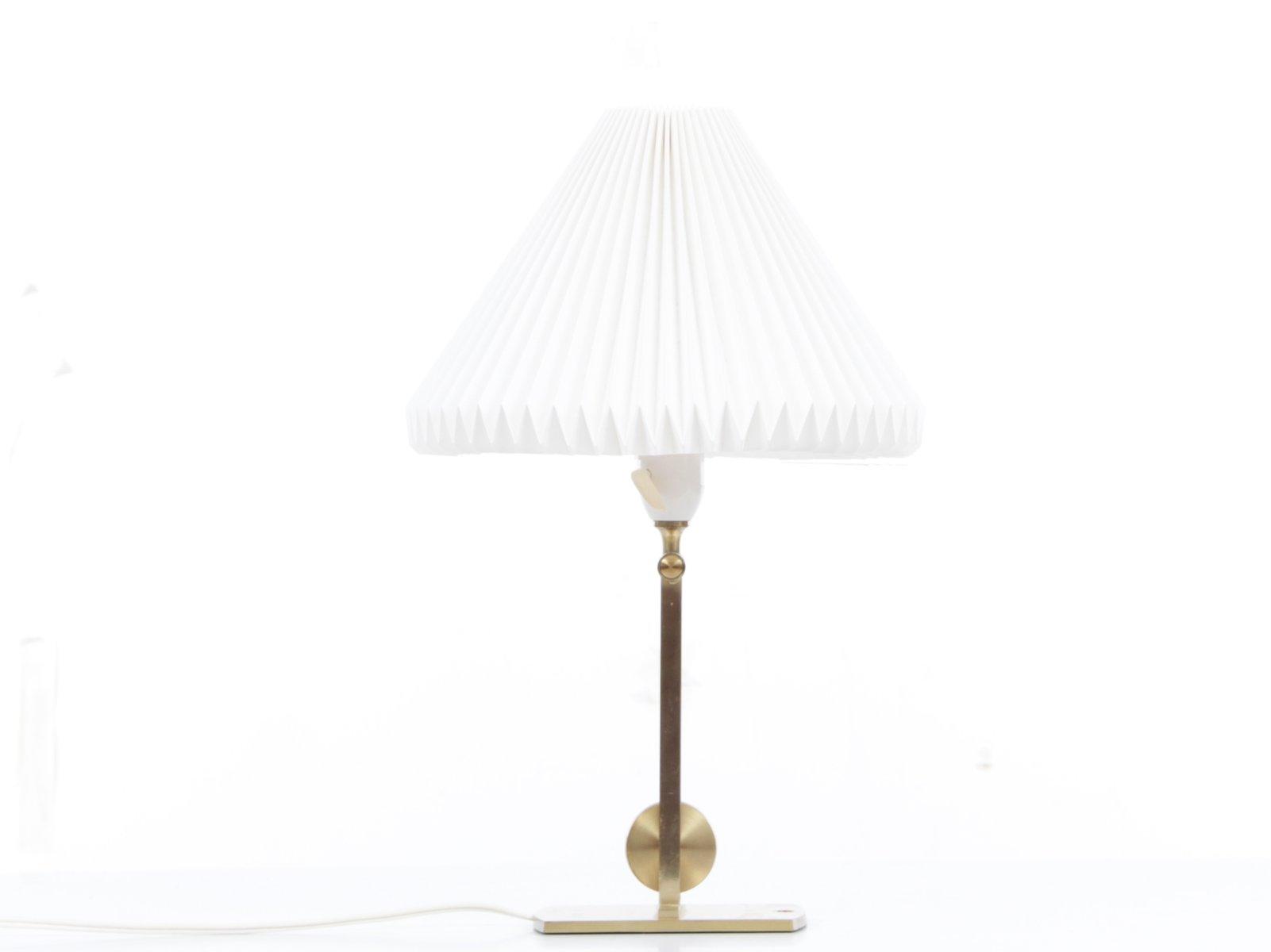Moderne Skandinavische Mid-Century Lampe von Le Klint, 1960er