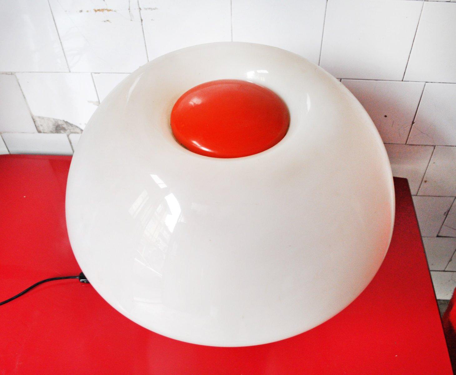 lampe de bureau vintage de kartell en vente sur pamono. Black Bedroom Furniture Sets. Home Design Ideas