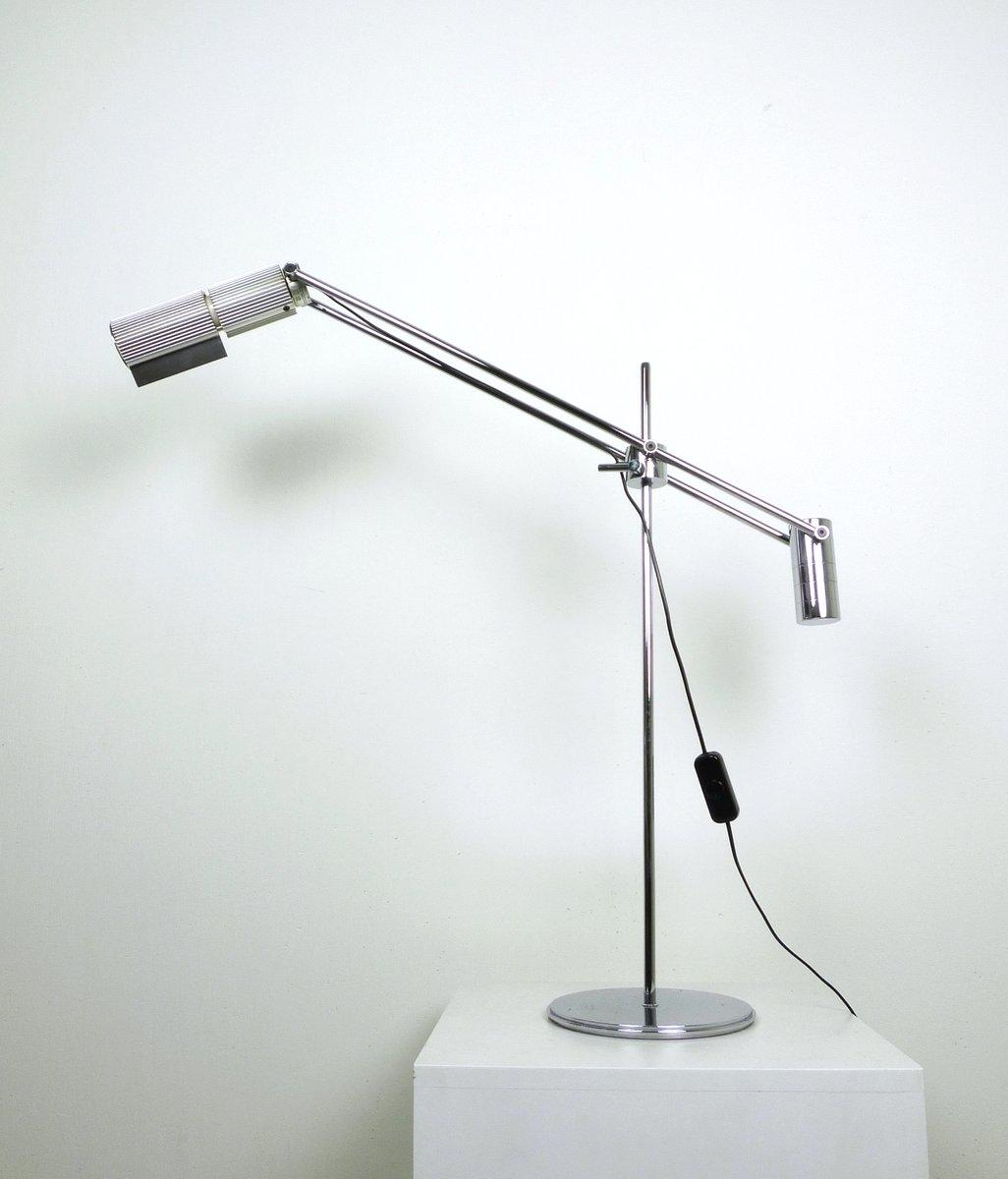 Verstellbare Modell 17508 Schreibtischlampe von Swisslamps Internation...
