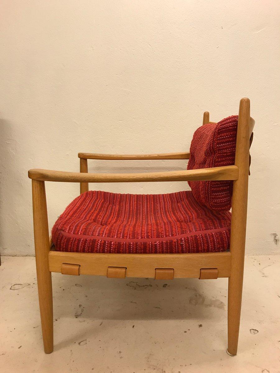 Vintage Cornett Sessel von Eric Merthen für Ire Furniture, 2er Set
