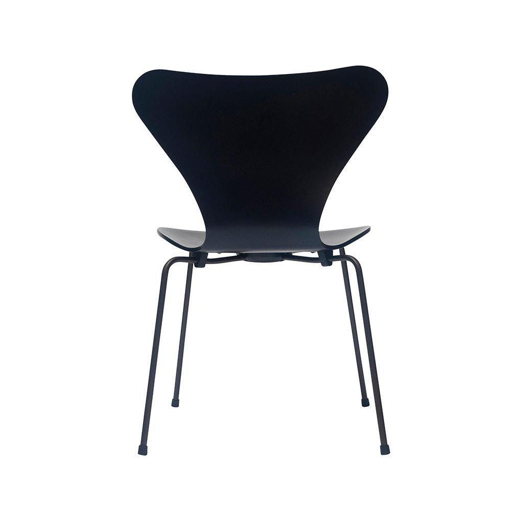 3107 Stuhl Von Arne Jacobsen Für Fritz Hansen Bei Pamono