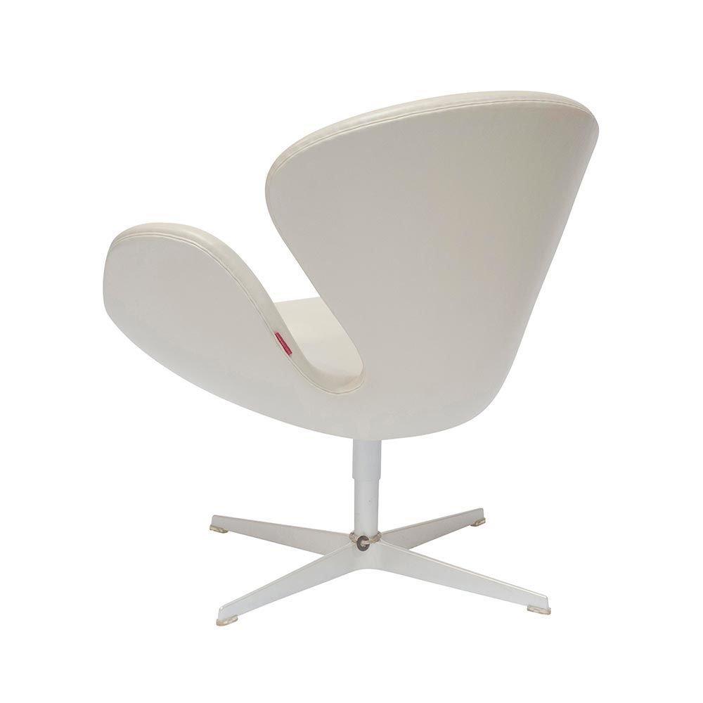 Swan Chair Sessel Von Arne Jacobsen Für Fritz Hansen 2008 Bei