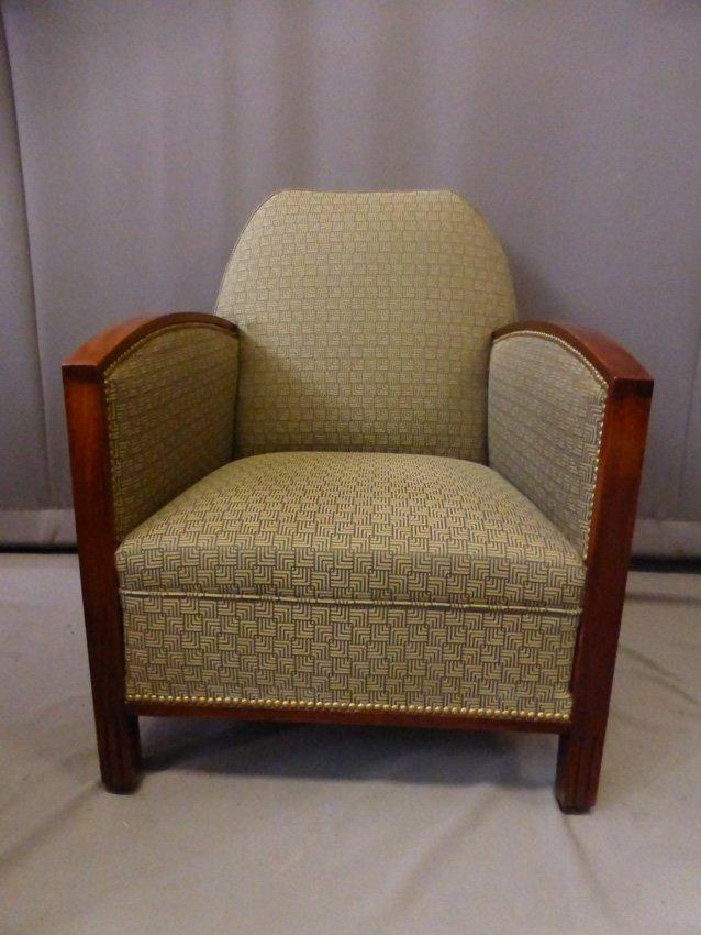 Vinatge Sessel, 3er Set