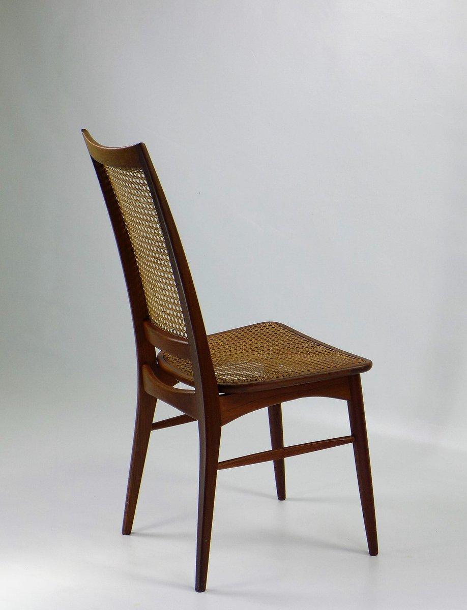 Skandinavischer vintage stuhl von niels koefoed f r - Skandinavischer stuhl ...