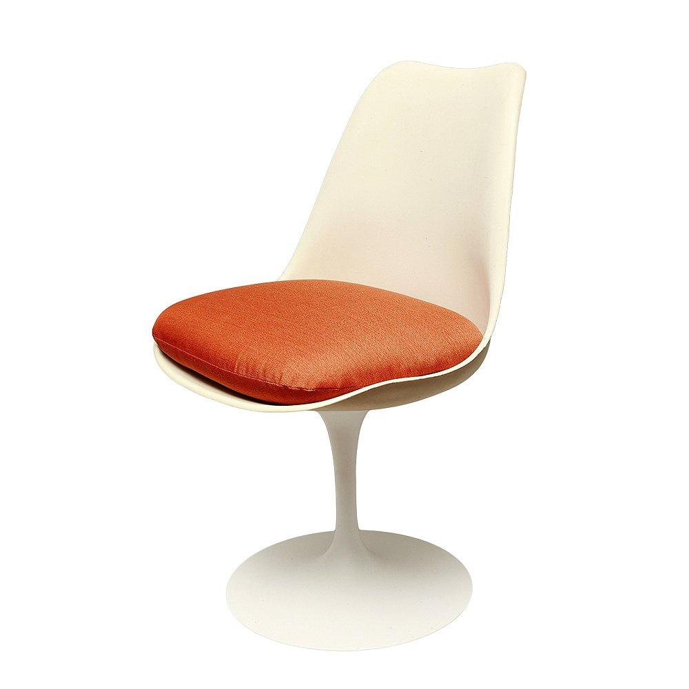 A710 stylish modern tulip chair armrest Chair ABS plastic