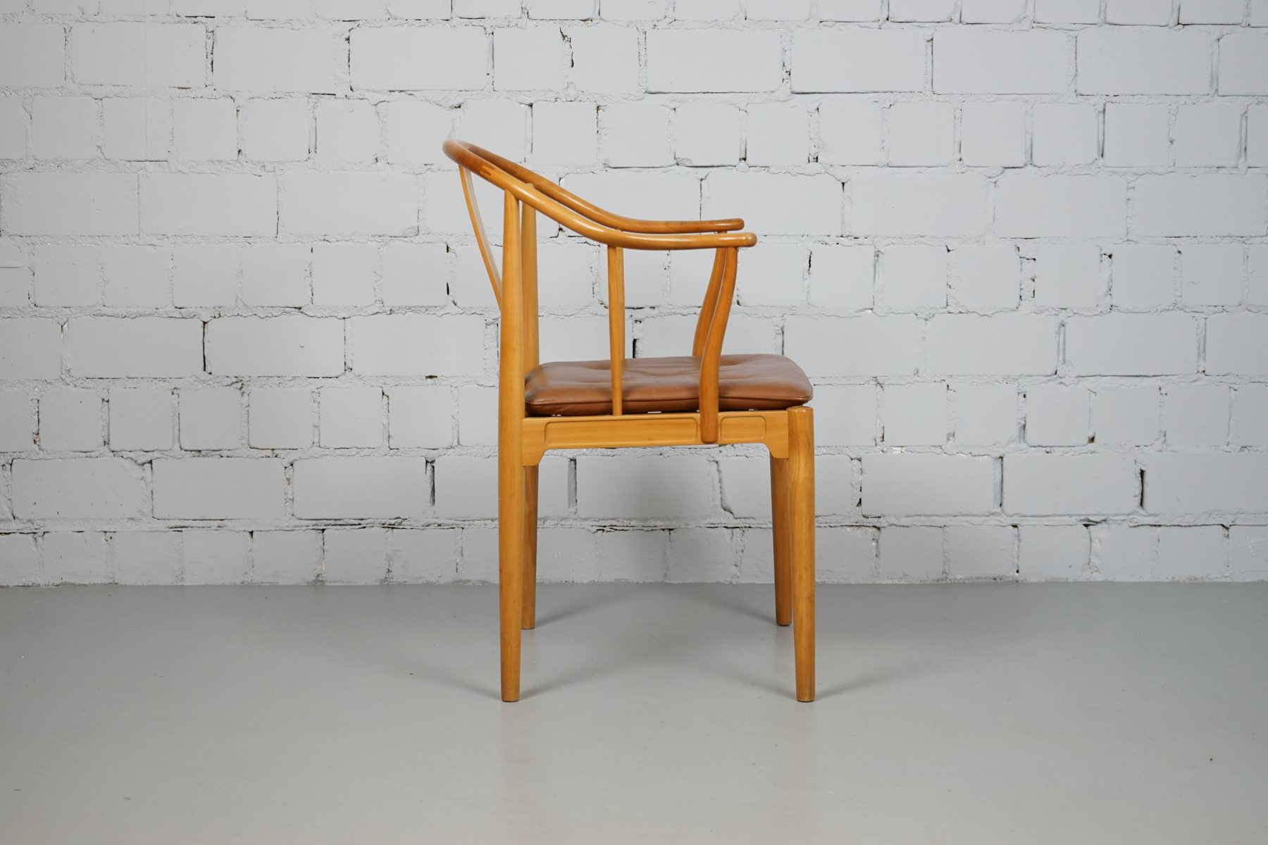 fh 4283 china stuhl von hans j wegner f r fritz hansen 1967 bei pamono kaufen. Black Bedroom Furniture Sets. Home Design Ideas