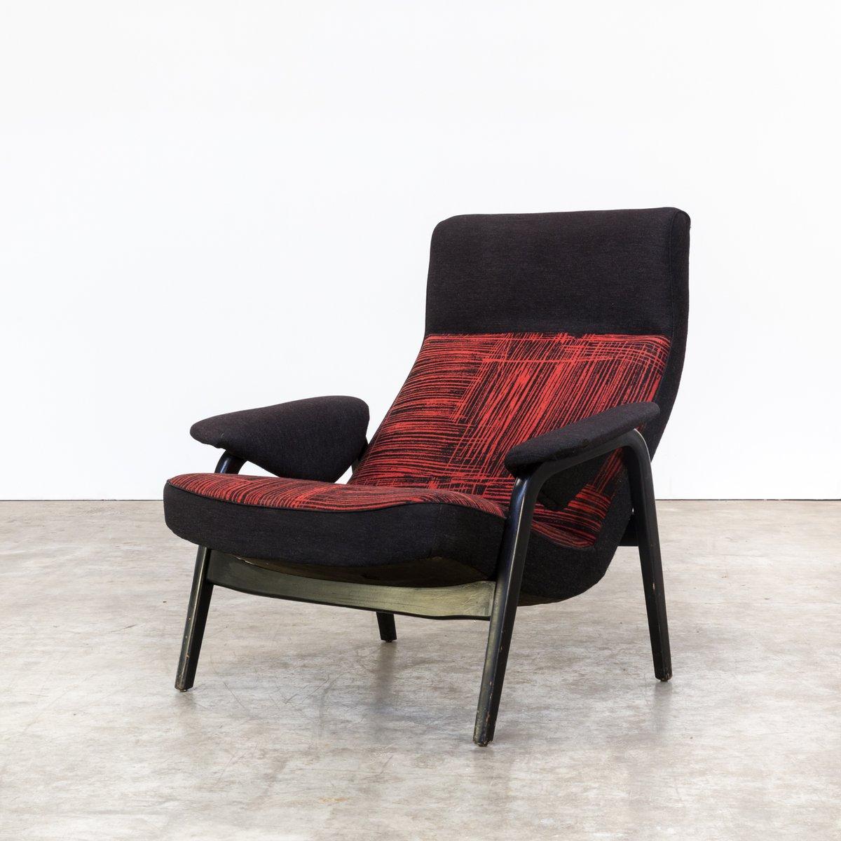 Mid century stuhl von theo ruth f r artifort 1950er bei pamono kaufen - Mid century stuhl ...