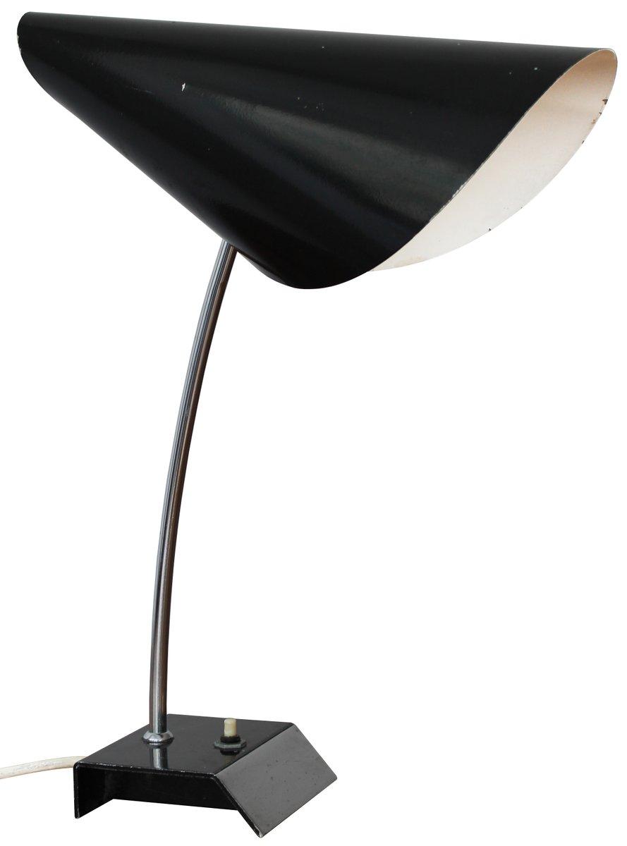 Tischlampe von Modell 0513 von Josef Hurka für Napako, 1960er