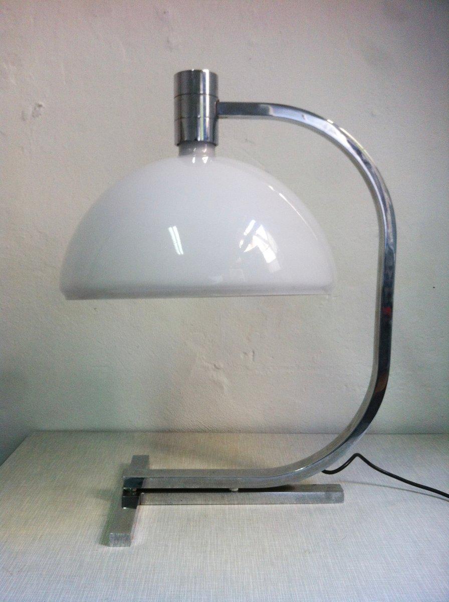 Große AM/AS Series Tischlampe von Helg, Piva, und Albini für Sirrah, 1...