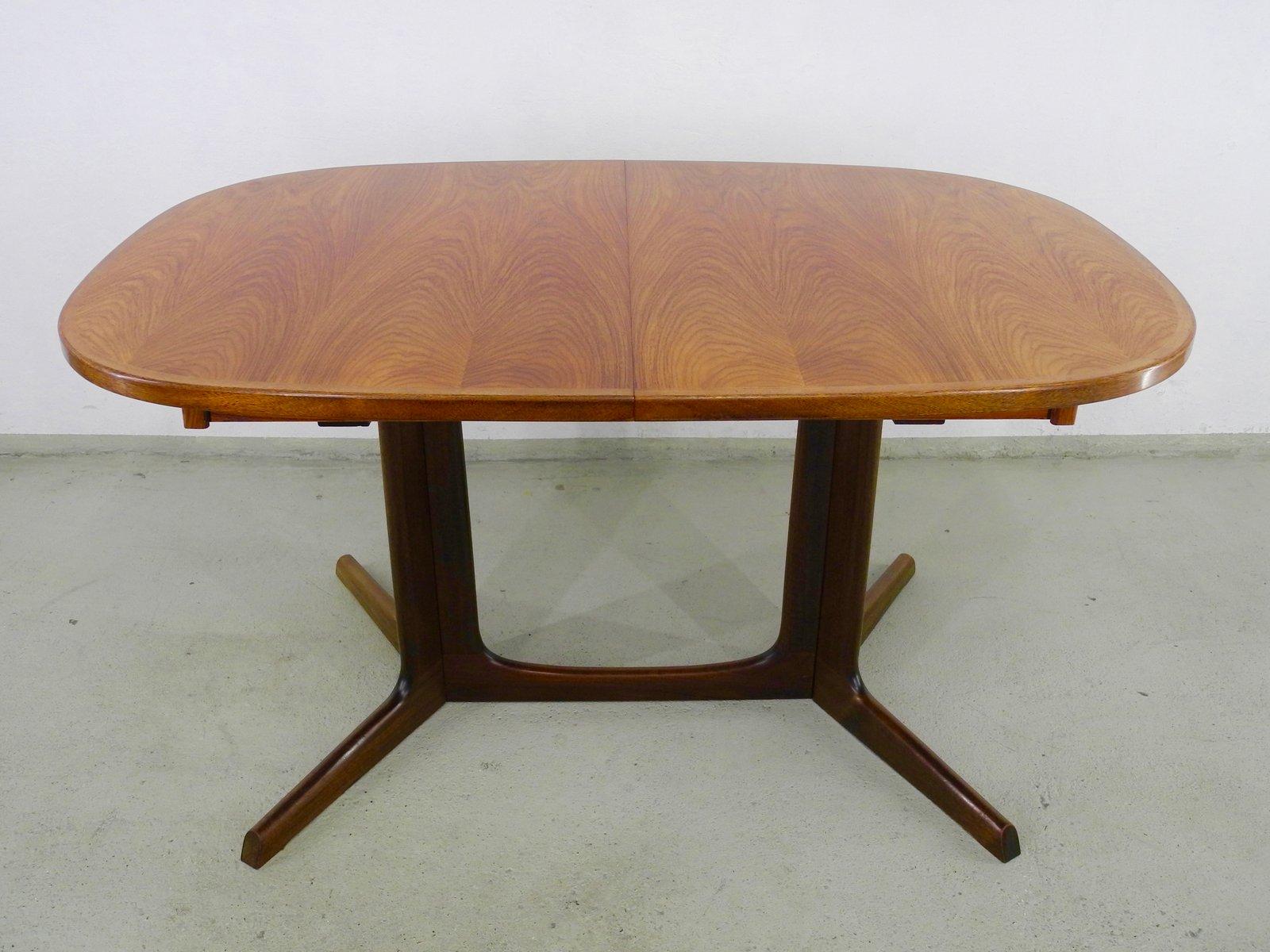 Vintage Dining Table by Niels O. Møller for Gudme Møbelfabrik for ...