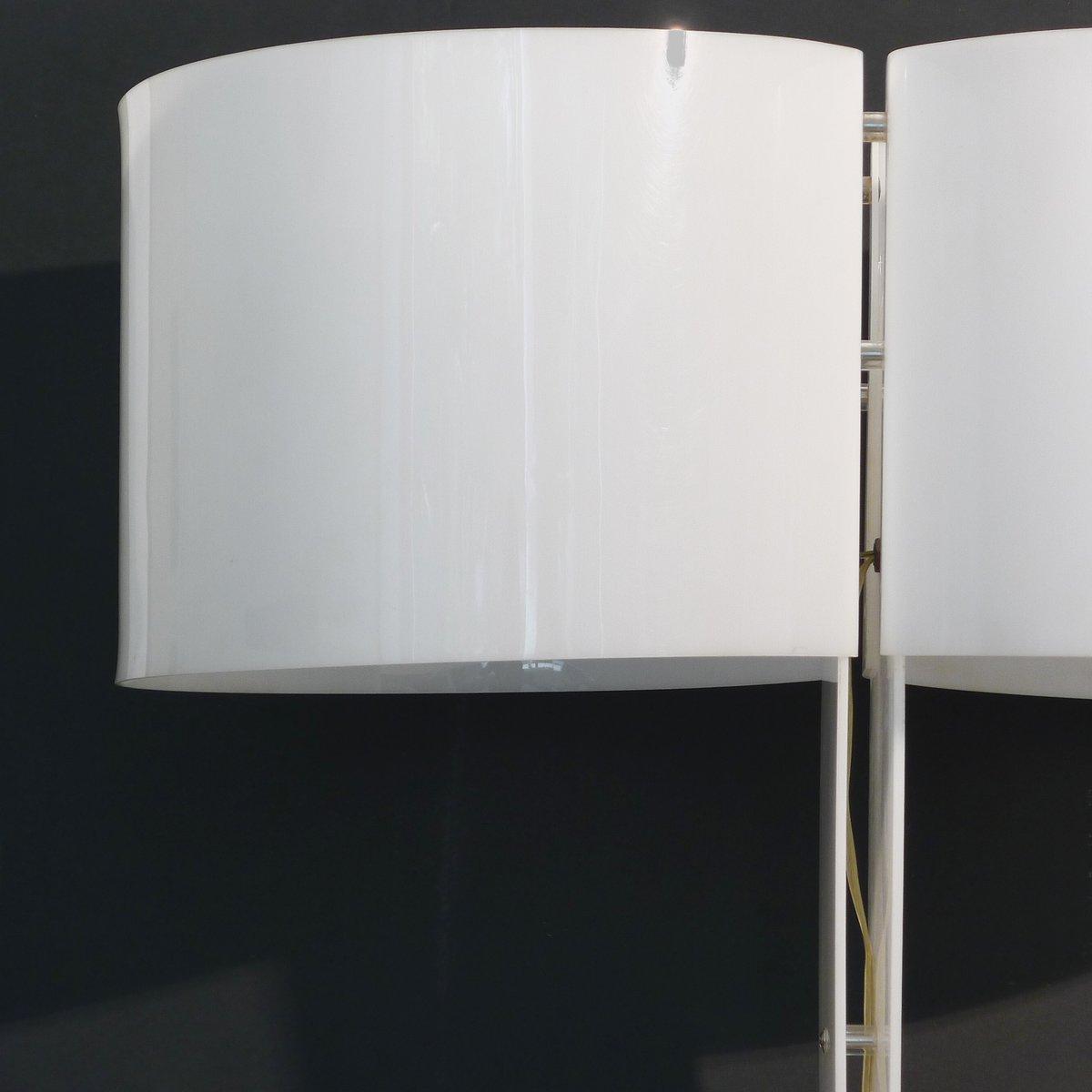 lampe de bureau vintage en plexiglas en vente sur pamono. Black Bedroom Furniture Sets. Home Design Ideas