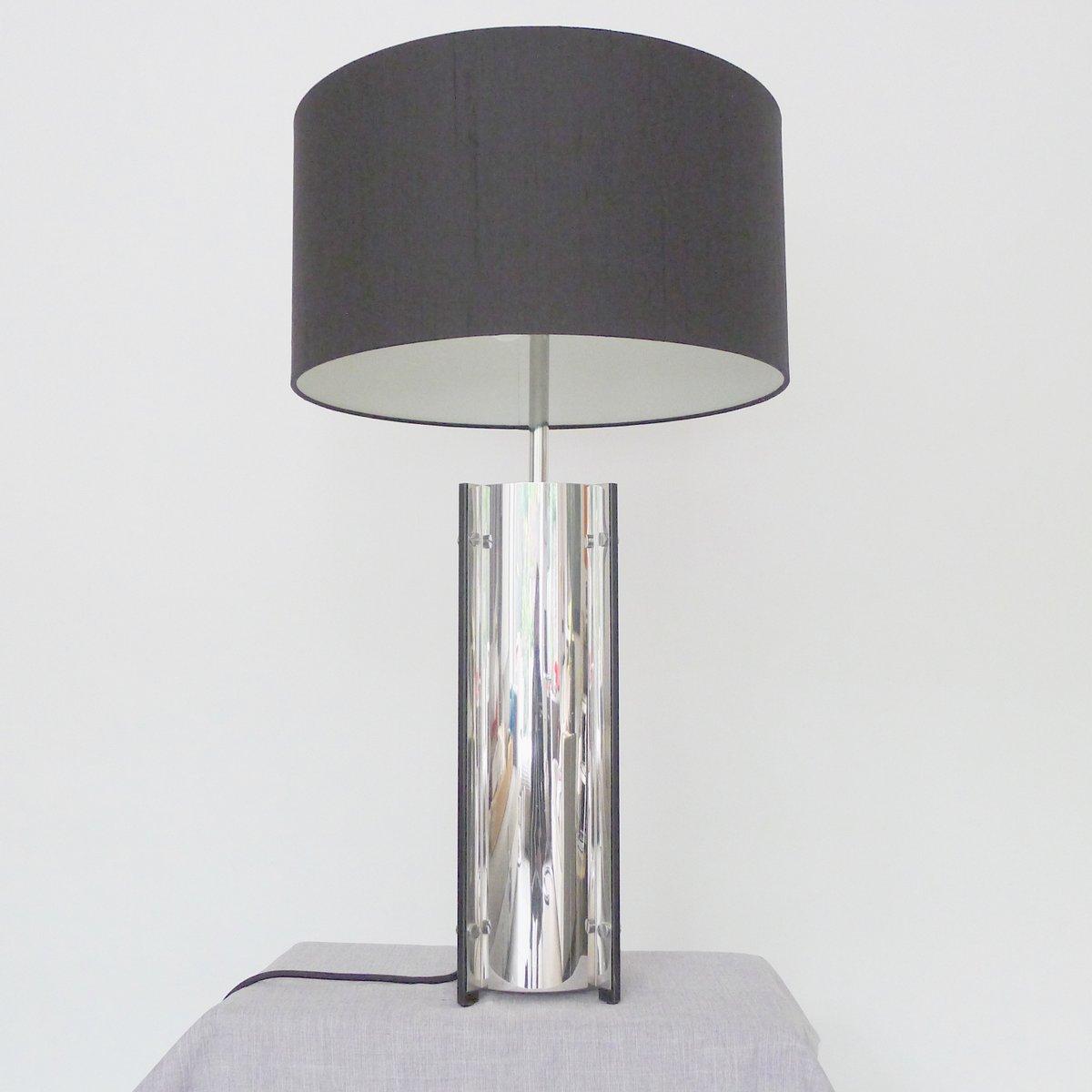Vintage Tischlampe von Gaetano Sciolari