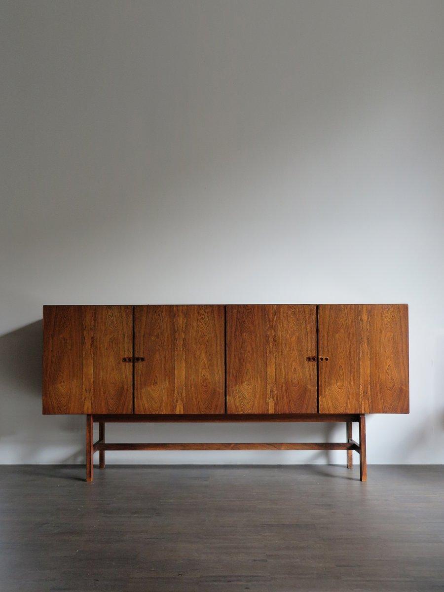 Dänisches Vintage Sideboard von Arne Vodder