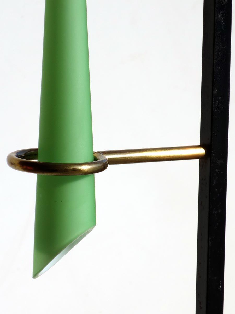italienische stehlampe von stilnovo 1950er bei pamono kaufen. Black Bedroom Furniture Sets. Home Design Ideas