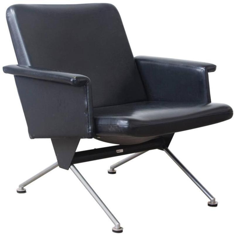 Modell 1432 Sessel von Andre Cordemeyer für Gispen, 1960er