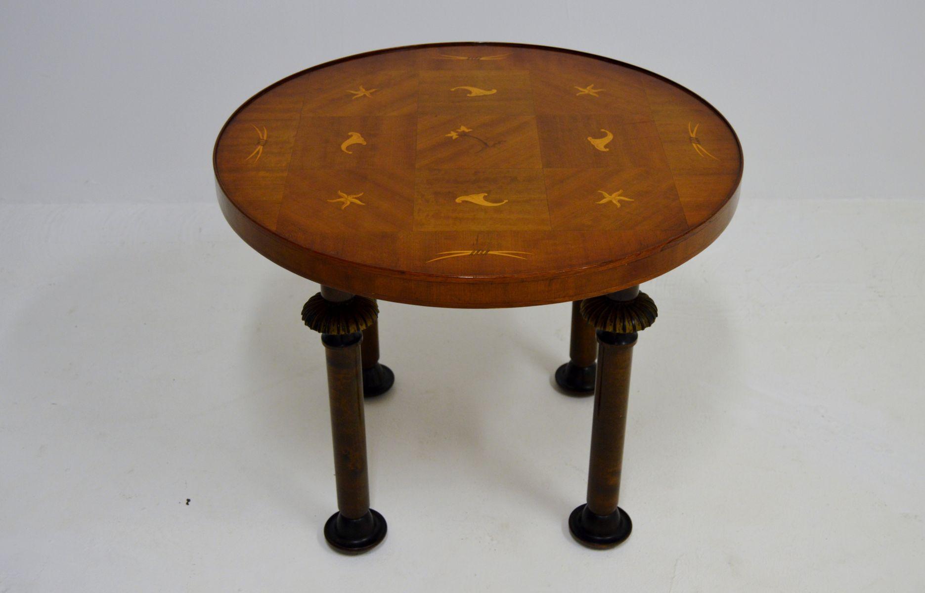 Neoklassizistischer Tisch, 1920er
