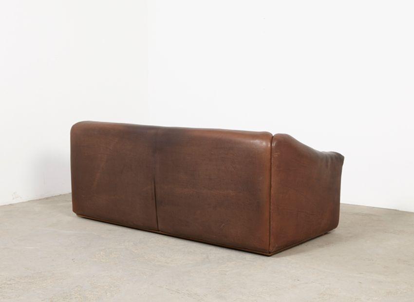 ds 47 3 und 2 sitzer sofas f r de sede 1970er bei pamono kaufen. Black Bedroom Furniture Sets. Home Design Ideas
