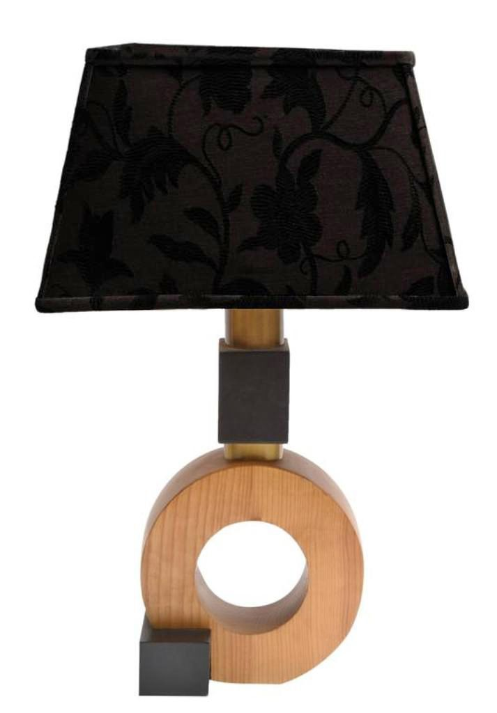 Lampe De Bureau Geometrique Vintage En Vente Sur Pamono