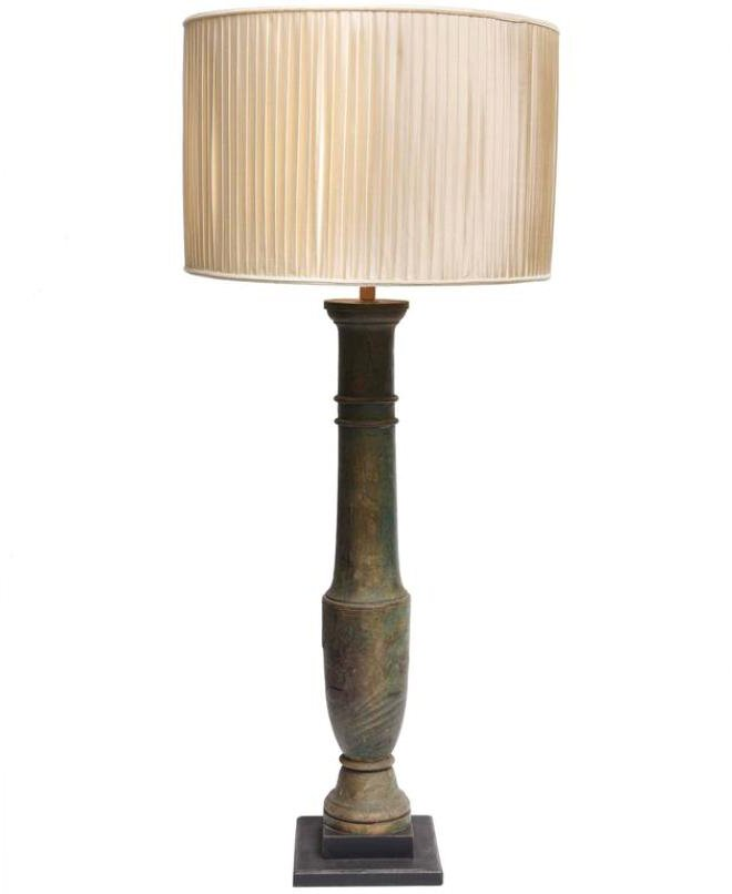 lampe de bureau 1890s en vente sur pamono. Black Bedroom Furniture Sets. Home Design Ideas