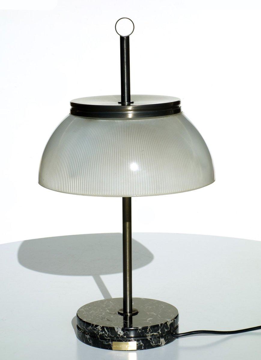 Mid-Century Tischlampe von Sergio Mazza für Artemide, 1960er
