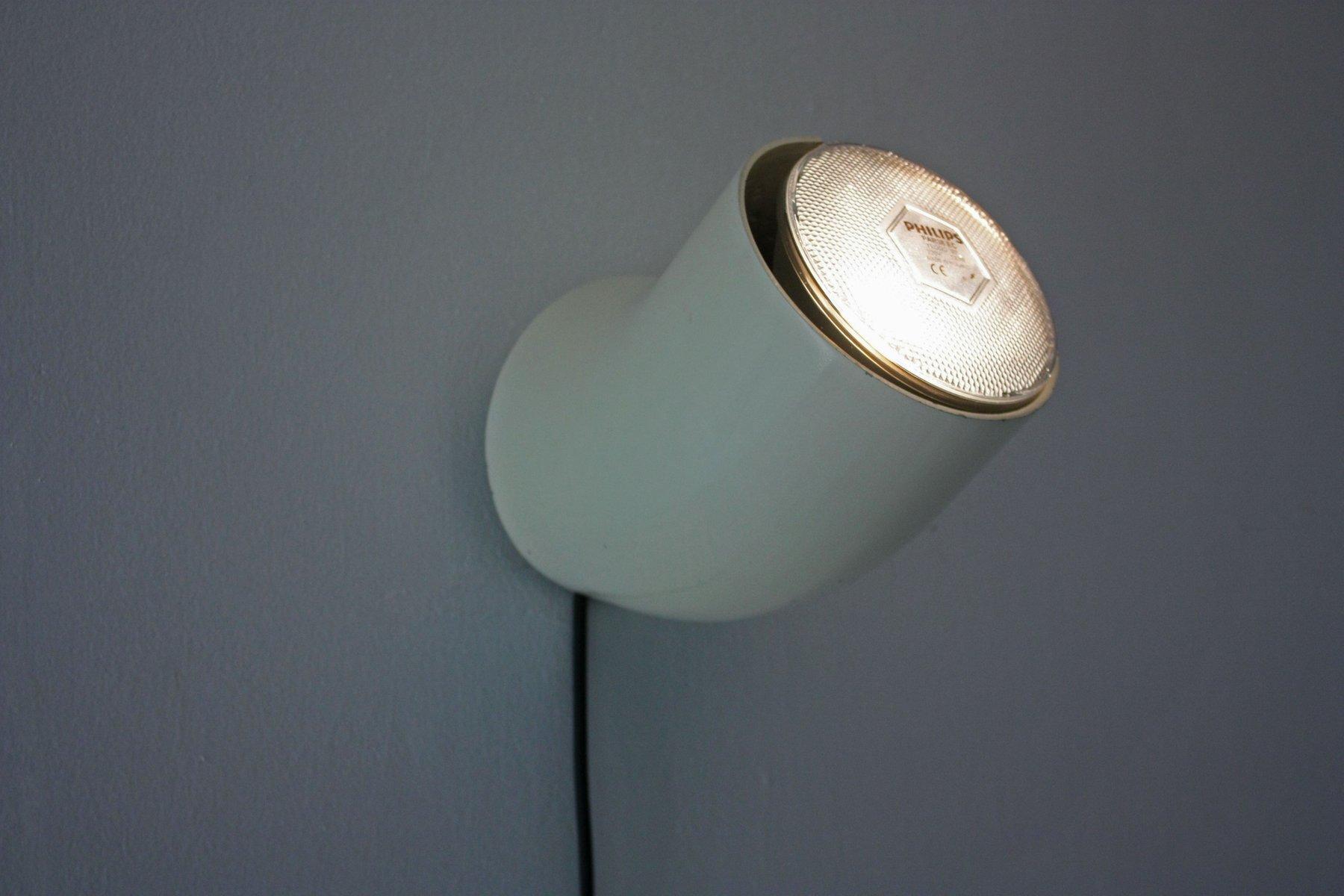 Modell A19 Wandlampe von Alain Richard für Disderot, 1960er