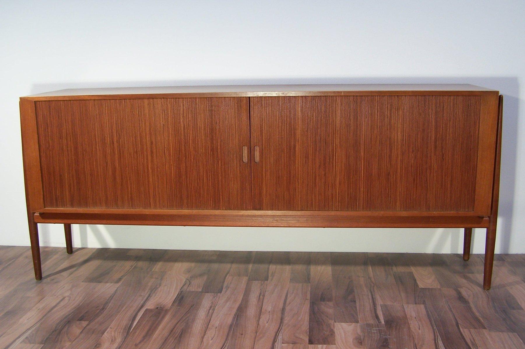 Sideboard NV54 von Finn Juhl für Niels Vodder, 1950er