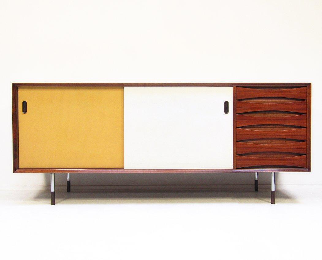 Modell 29 Sideboard aus Palisander von Arne Vodder für Sibast, 1960er
