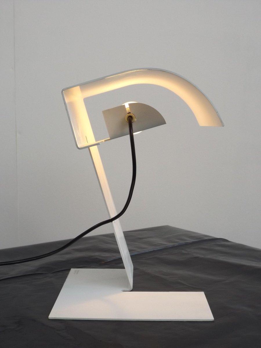 Italienische Schreibtischlampe von Vechi & Volpi für Stilnovo, 1970er