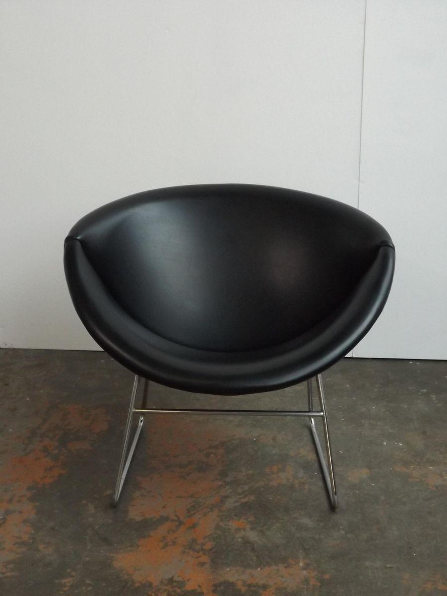 Vintage Sessel von Dirk van Sliedrecht für Rohé Noordwolde, 1960er
