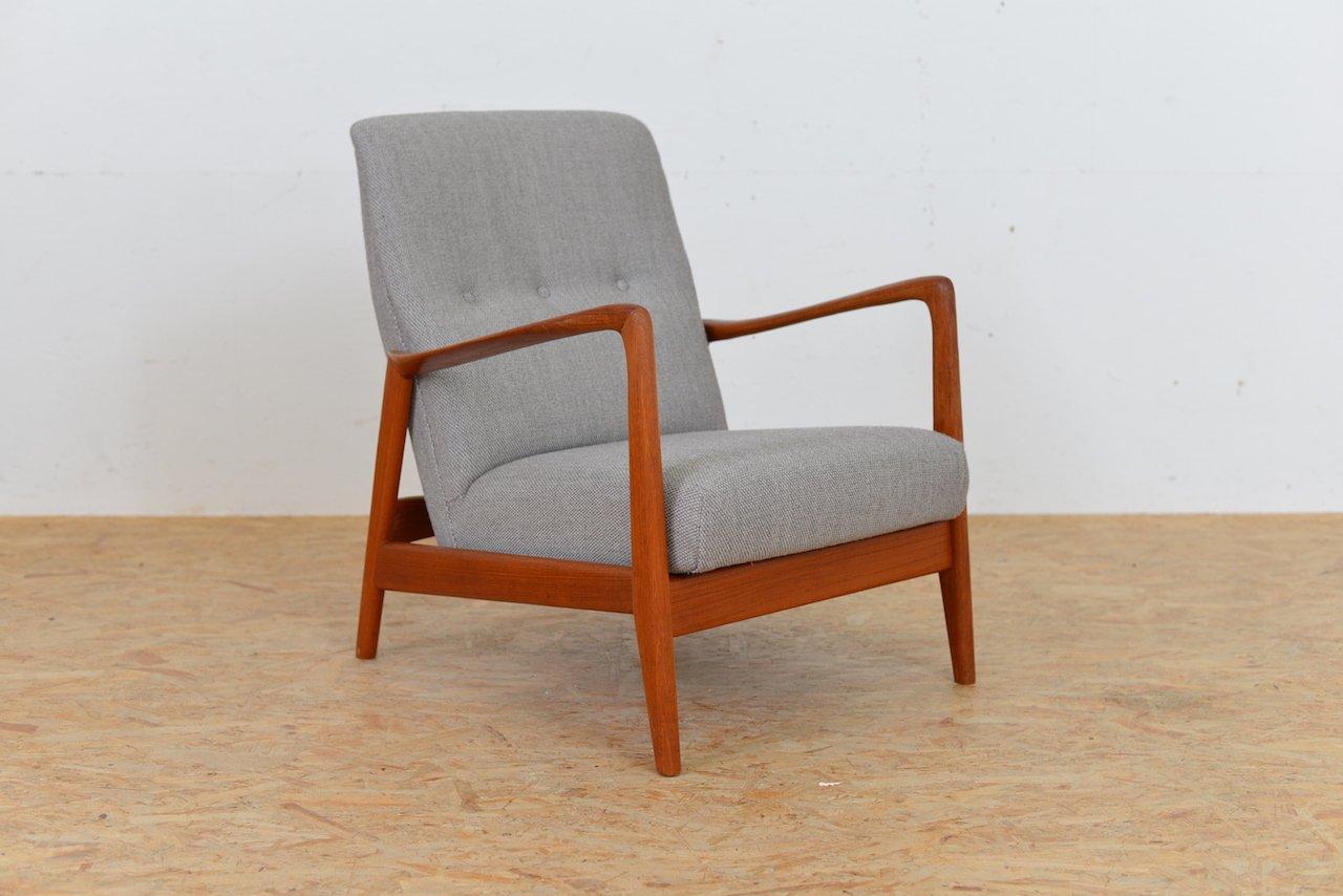 Vintage Sorrento Sessel von Gio Ponti für Cassina