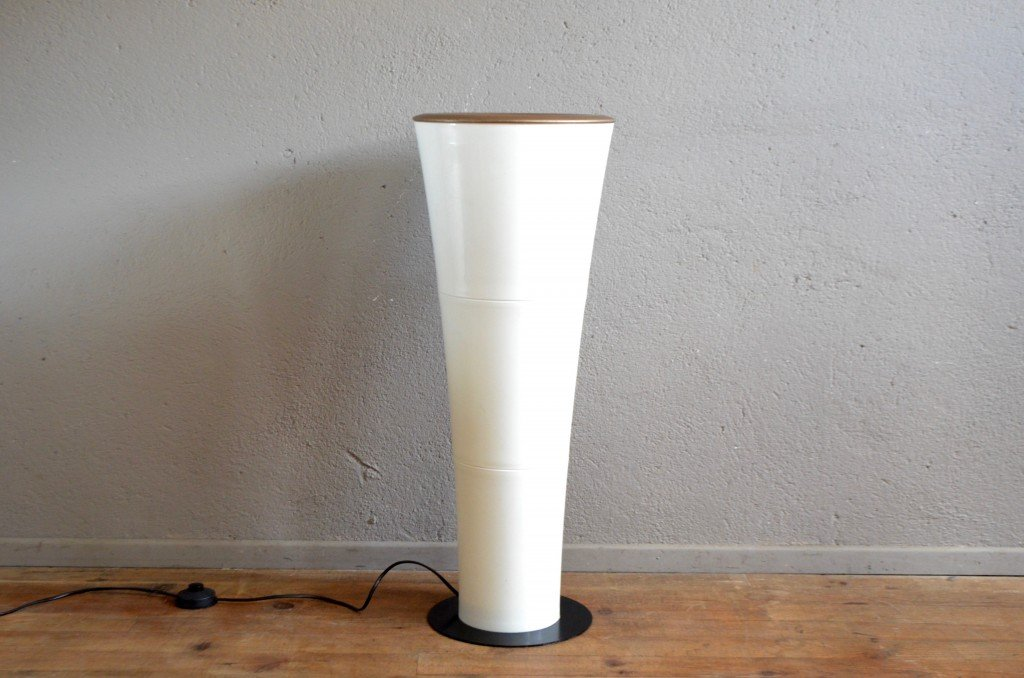 Space Age Stehlampe