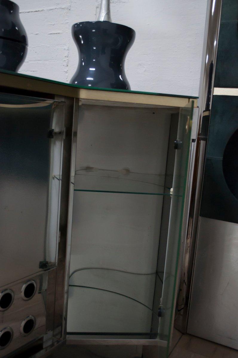 Mobile bar di willy rizzo anni 39 70 in vendita su pamono - Mobile bar anni 70 ...