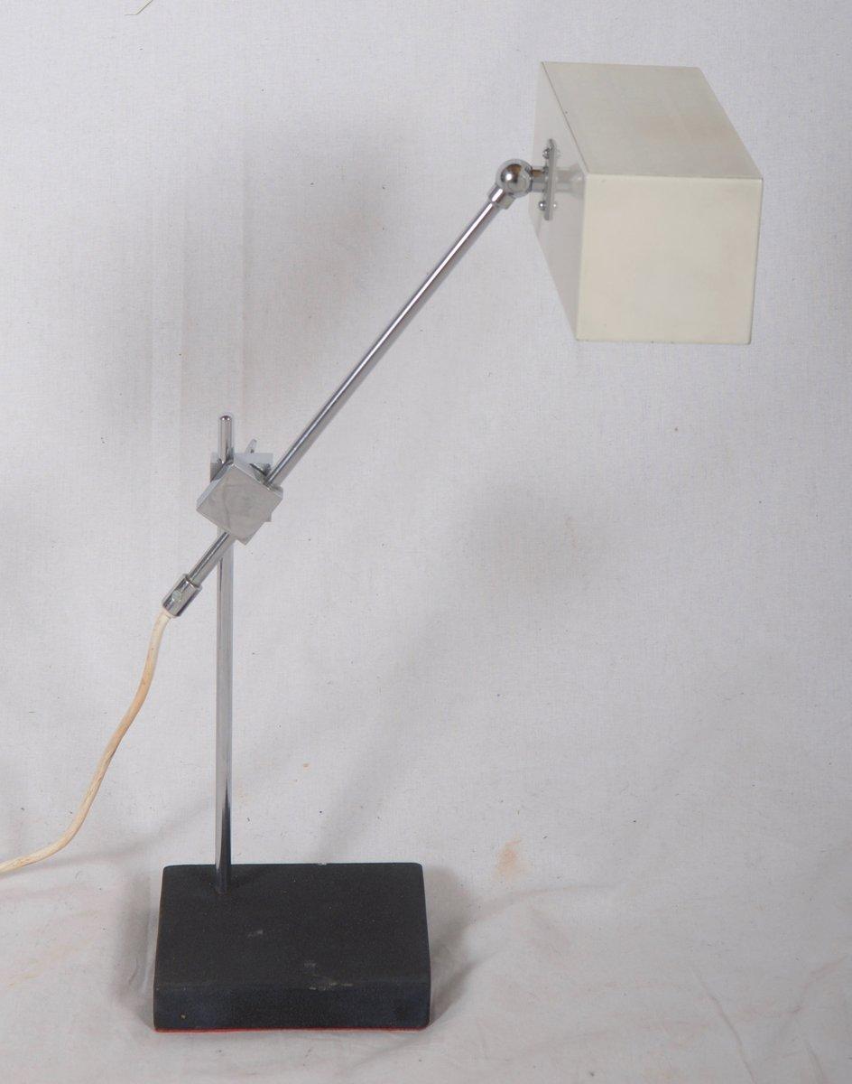 Tischlampe von Kaiser Leuchten, 1970er