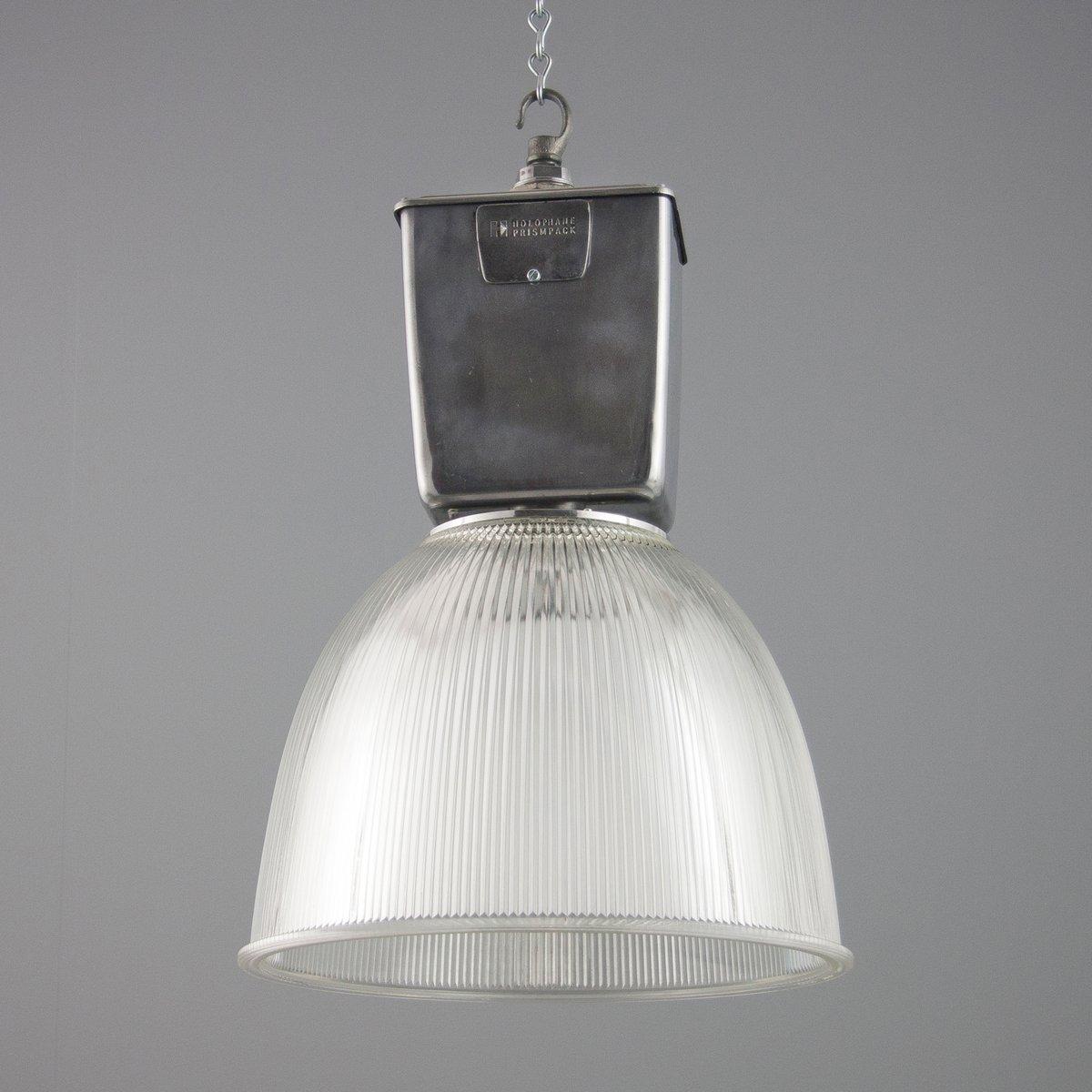 industrial pendant lighting. Vintage Industrial Pendant Light By Holophane Industrial Pendant Lighting