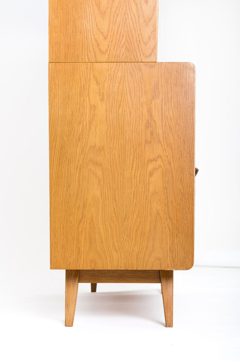 Vintage Bar Cabinet By Bohumil Landsman For Jitona 11. Price: $1,716.00  Regular Price: $2,075.00
