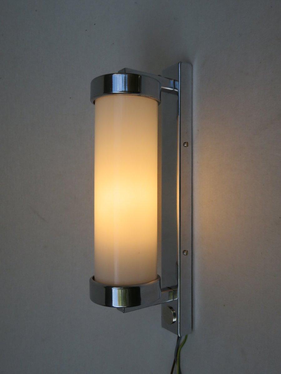 Lampade da parete art deco vintage di napako set di 6 in vendita su pamono - Lampade da parete di design ...