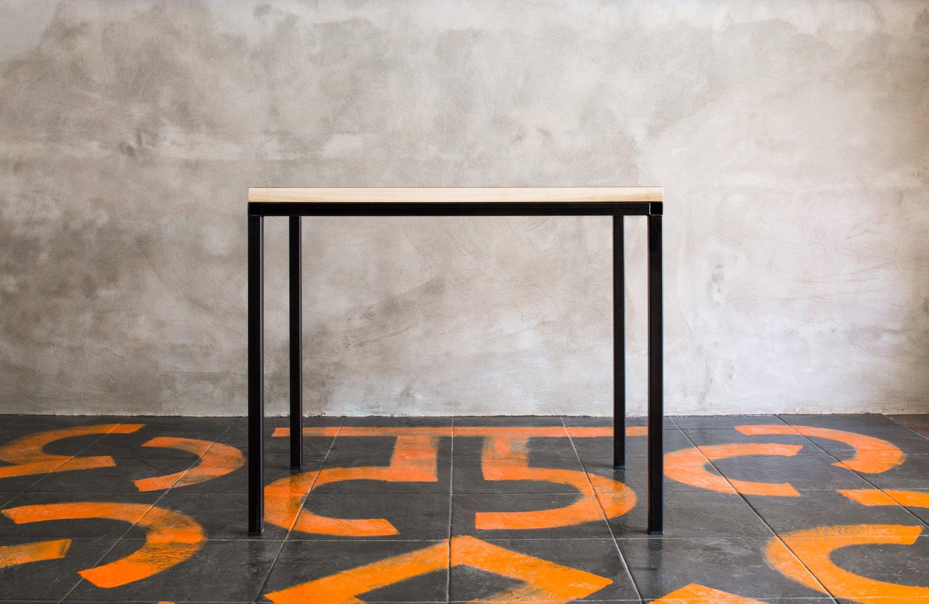 T02 Tisch von Simone De Stasio für RcK Design