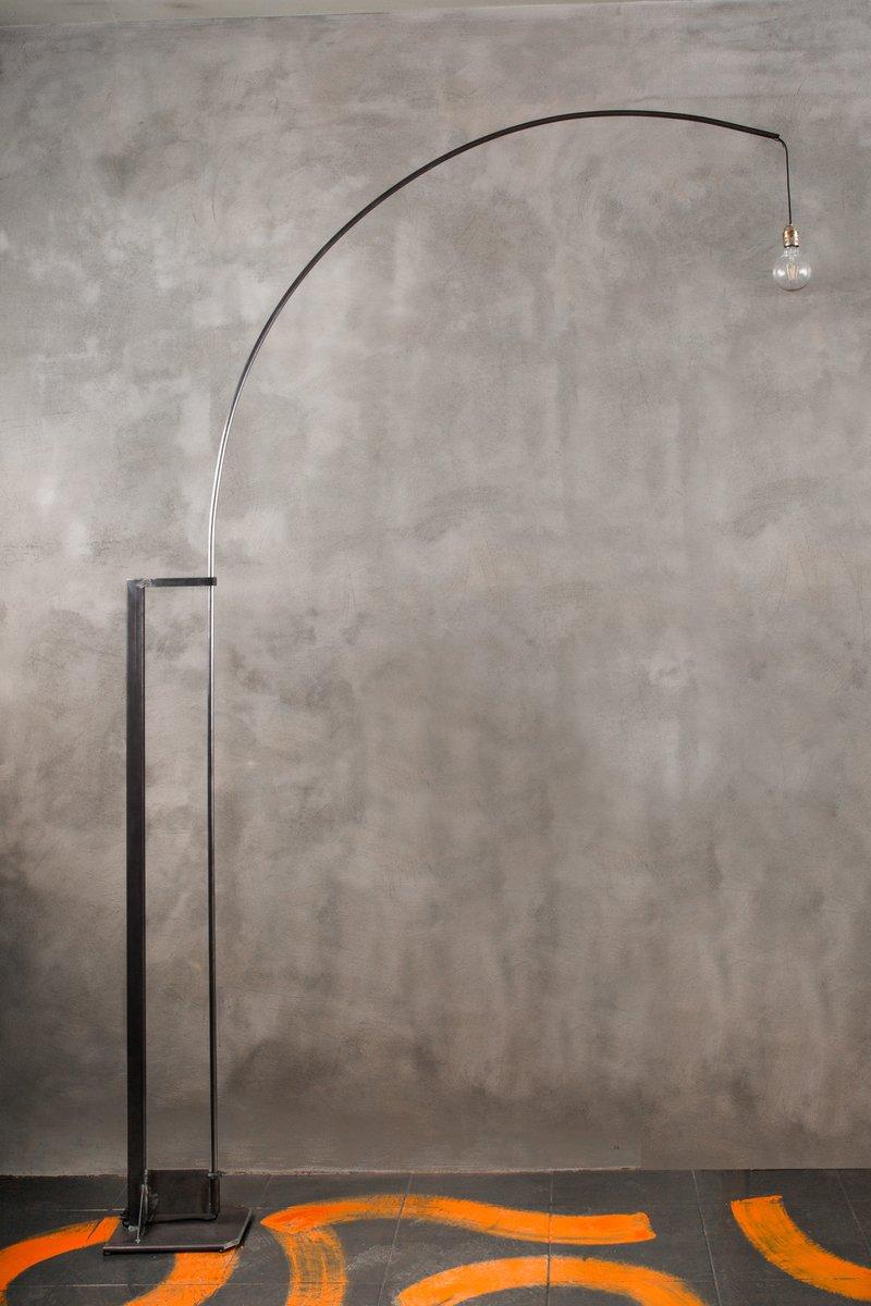 L03 Bogenlampe von Simone De Stasio für RcK Design