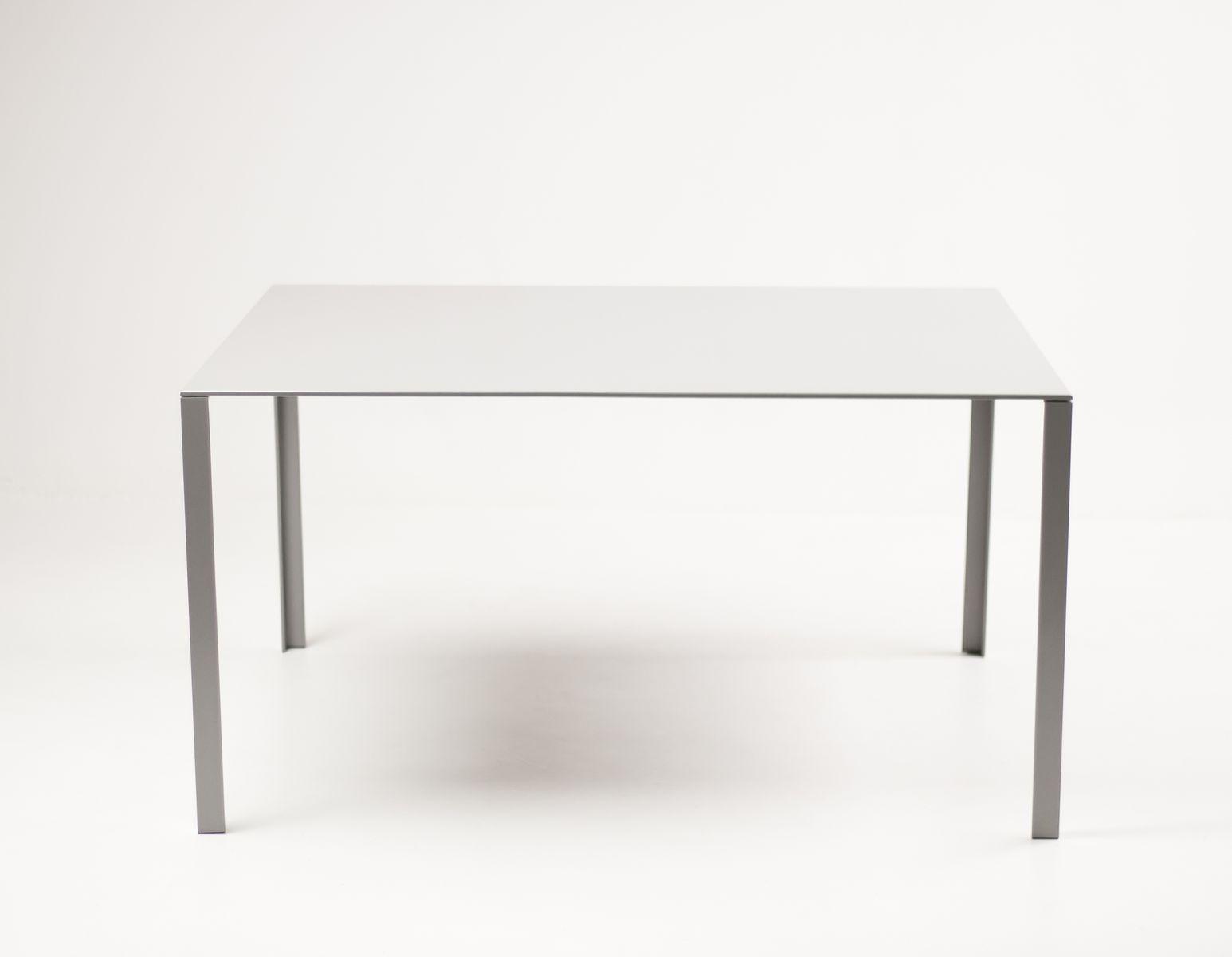 Vintage Less Tisch von Jean Nouvel für Unifor