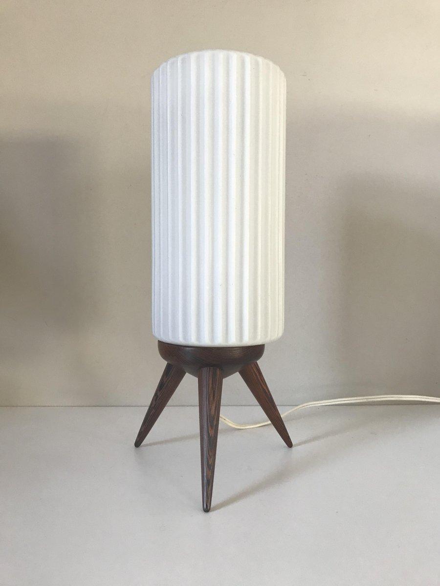Dreibein Lampe von Philips, 1960er