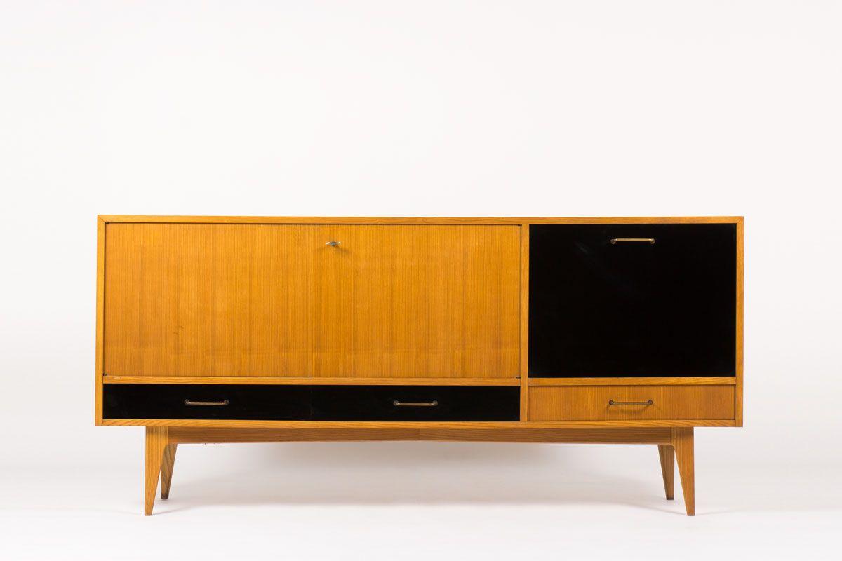 Sideboard von Charles Ramos für Magnani, 1950er